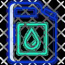 Oil Box Icon