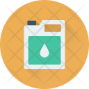 Jerry Can Gallon Icon