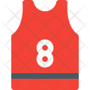 Jersey Player Icon