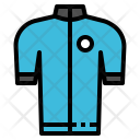 Jersey Bicycle Accessories Icon