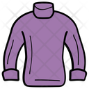 Clothes Apparel Jersey Icon