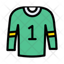 Jersey Sport Game Icon