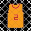 Basketball Fitness Football Icon