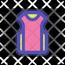 Jersey Shirt Fashion Icon