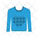 Jersey Clothes Shirt Icon