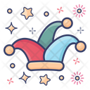 Jester Hat Icon