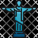 Jesus Christ Religion Icon