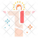 Christ Spirit Saint Icon