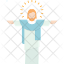 Christ Easter Resurrect Icon