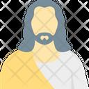 Jesus Avatar Christianity Icon