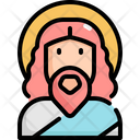 Jesus Easter Day Icon