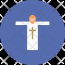 Jesus Christ Christian Icon