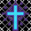 Jesus Cross Icon