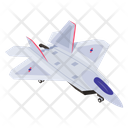 Jet Fighter Icon