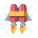 Jet Jetpack Launch Icon