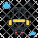 Jet Pack Icon