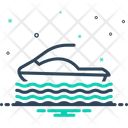 Hydrocycle Water Circuit Icon