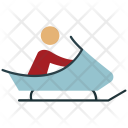 Jet Ski Water Scooter Icon