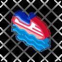 Boat Cruise Nautical Icon