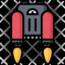 Jetpack Icon