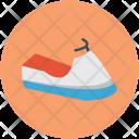 Jetski Ski Surfer Icon