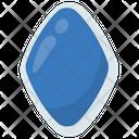 Diamond Jewel Gem Icon