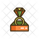 Jewelery Collector Icon