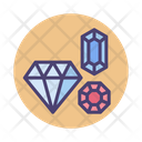 Jewellery Collector Icon