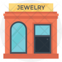 Jewelry Shop Small Icon