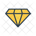 Jewelry Diamond Finance Icon
