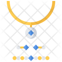 Jewelry Accessory Hobby Icon