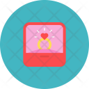 Jewelry box Icon