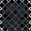 Jewelry Design Icon