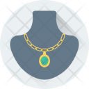 Showcase Jewellery Display Icon