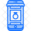 Phone Smartphone Shop Icon