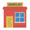 Store Shop Building Icon