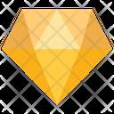 Jewelry Stone Icon