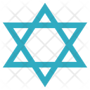 Funeral Jewish Religion Icon