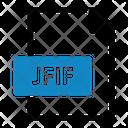 Jfif Bitmap File Icon