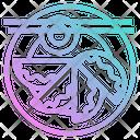 Jiaozi Icon