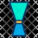 Alcohol Bar Measure Icon