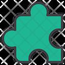 Jigsaw Game Jigsaw Puzzle Icon
