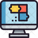 Jigsaw Puzzle Strategy Icon