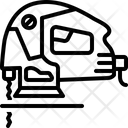 Jigsaw Icon