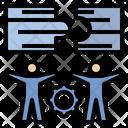 Jigsaw Partner Parts Icon