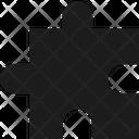 Jigsaw Jigsaw Puzzle Puzzle Icon