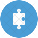 Plugin Jigsaw Puzzle Icon