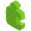 Jigsaw Puzzle Puzzle Piece Strategy Icon