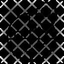Problem Solving Jigsaw Location Jigsaw Pointer Icon