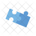 Jigsaw Puzzle Puzzle Combination Icon